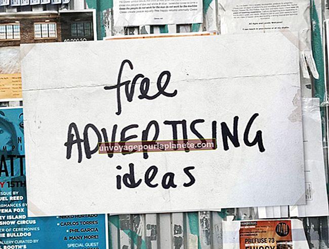 Làm thế nào để đưa một quảng cáo thương mại lên Craigslist