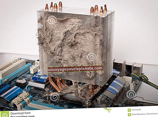 O que faz com que um processador aqueça?