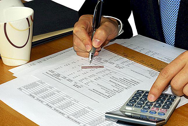Qual é o significado de finanças empresariais?