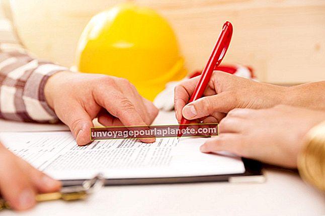 Како написати опсег уговора о услугама