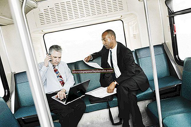 Como iniciar uma empresa de transporte de passageiros