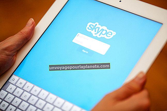 Como fazer o download do Skype no iPad