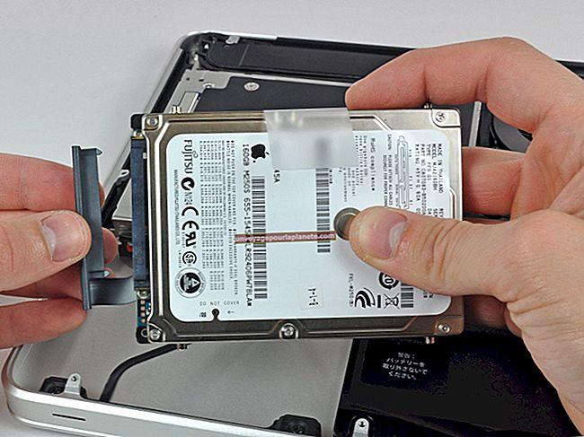 Como transferir fotos de um disco rígido de um MacBook para um disco rígido externo