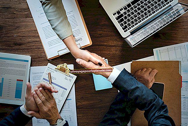 O que são 'verticais' nos negócios?