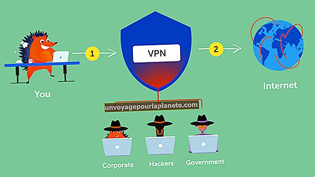 O que VPN significa?