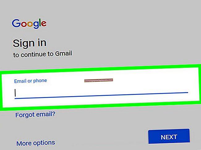 Como vincular uma conta de trabalho a uma conta do Gmail