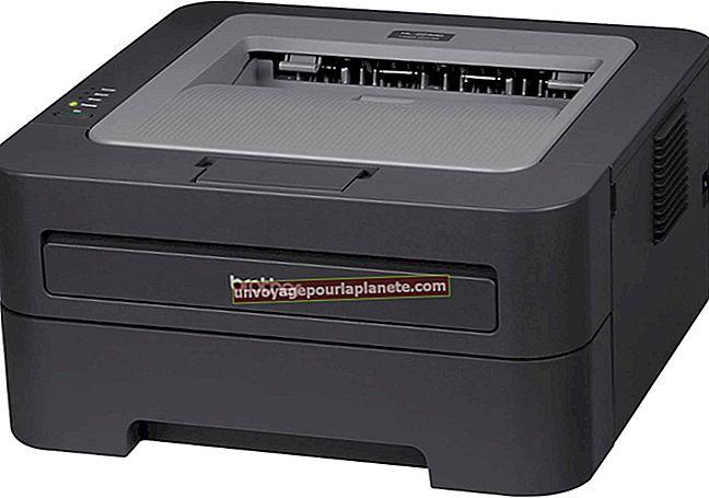 Irmão vs. Impressoras HP Laser