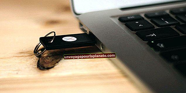 Como inicializar um MacBook Air a partir de uma unidade externa USB
