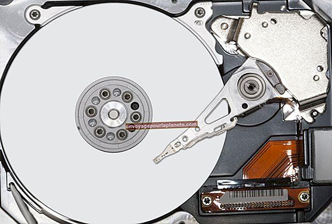Como limpar um disco rígido, limpar e reinstalar o Windows