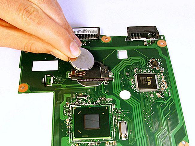 Como limpar o CMOS em uma placa-mãe ASUS