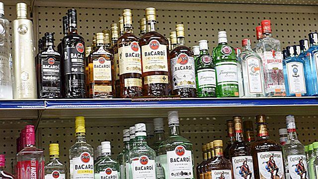 Como ser um distribuidor de bebidas alcoólicas