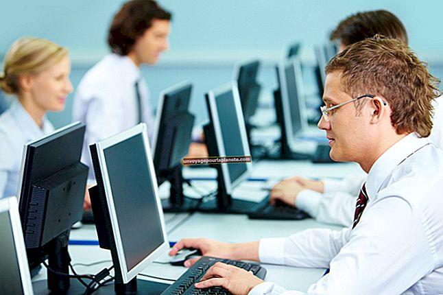 Importância dos computadores nos negócios