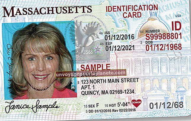 O que é um ID de funcionário?