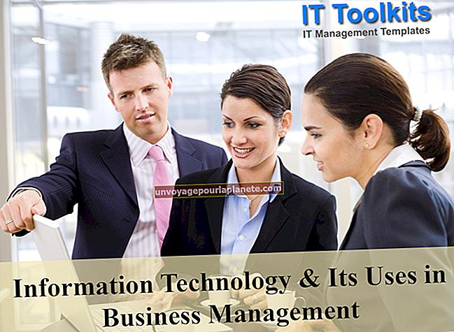 Tecnologia da Informação e seus usos na gestão empresarial