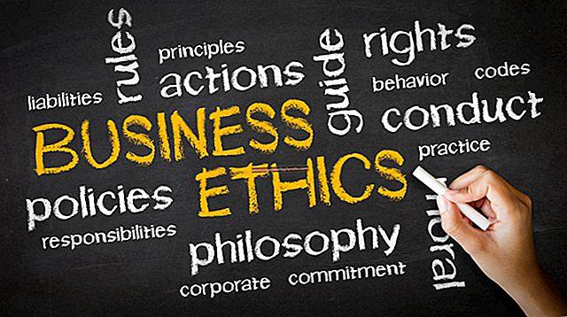 Exemplos de um Código de Ética para Negócios