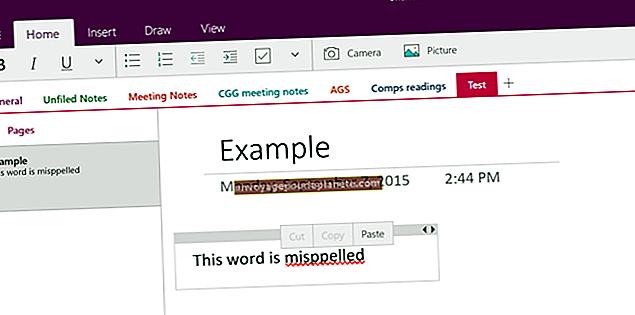 Cách tắt Trình kiểm tra chính tả Microsoft Word
