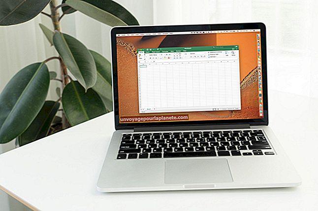Como usar o Microsoft Excel para contabilidade