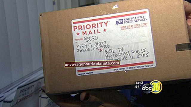 Como faço para enviar um pacote para o Canadá?