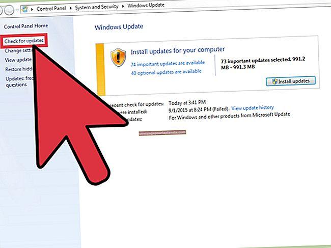 Como configurar o Outlook para fretamento