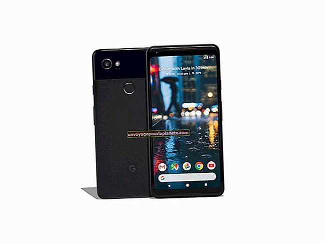Geomarcação com smartphones Android