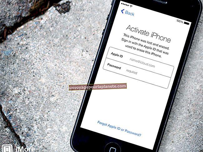 Você pode ativar o seu iPhone em uma conta diferente do iTunes?