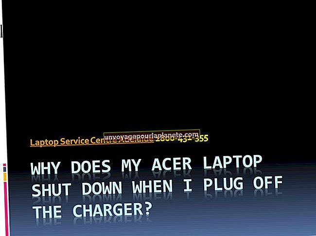 Por que meu laptop demora muito para desligar?