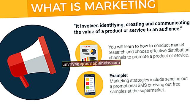 Шта је недиференцирани маркетинг?
