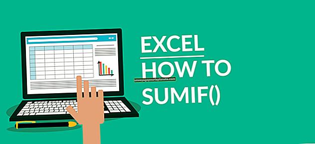 Cách sử dụng các biến trong Excel